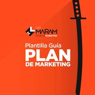 Guía para hacer un plan de marketing